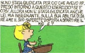 valutazione in chiave cooperative learning